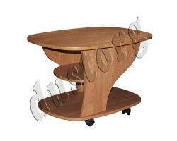 Журнальный столик Уют-2