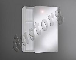 Шкаф зеркальный Сомо 500