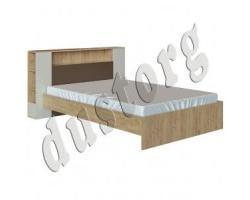 Кровать 1400 Джерси