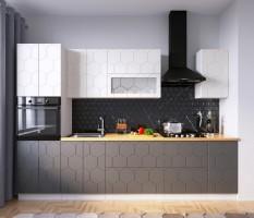 Кухонный гарнитур Соты 3.0 м
