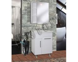 Комплект мебели в ванную Сомо 500