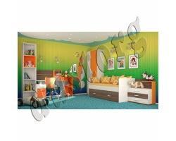 Детская мебель Скейт-5