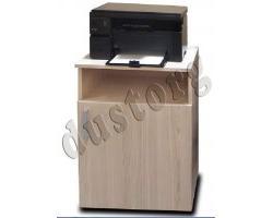 Офисная мебель Тумба для принтера Акцент