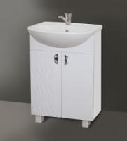 Тумба в ванной комнаты Белла 550