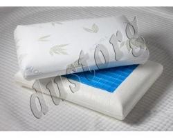 Подушка Winter Aquagel Pillow (Винтер) с гелем