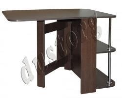 Кухонный стол Стол-тумба бабочка