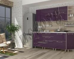 Модульная кухня Серии Модерн (цвета разные)