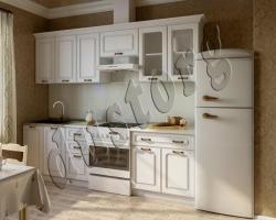 Модульная кухня Бизе