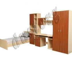 Детская мебель Дебют Багис 4 вариант 3