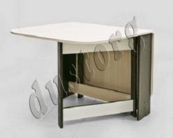 Кухонный стол Стол-книжка