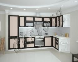 Модульная кухня Аллес