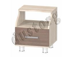 Детская мебель Алёшка Тумба прикроватная Шимо