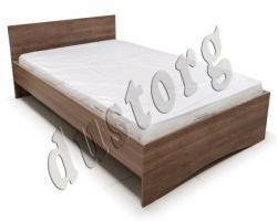 Кровать односпальная 0.9 за полцены