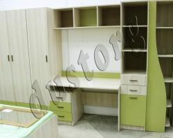 Детская мебель Скейт-3