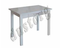 Кухонный стол с ящиком №3