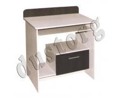 Компьютерный стол Альтаир СКД-1