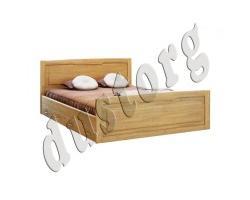 Кровать массив Ариэль ВМ