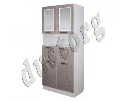 Кухонный шкаф хозяйственный №4