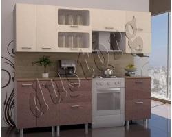 Кухонный гарнитур Лаванда
