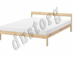 Кровать Скандинавия массив сосны