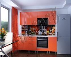 Скинали - Кухонная панель с фотопечатью 0053