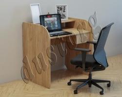 Компьютерный стол Престиж-13А