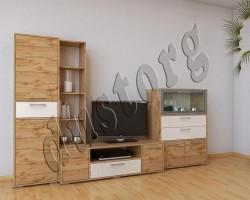 Модули для гостиной ЭКО