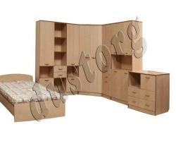 Детская мебель Дебют Багис 4 вариант 2