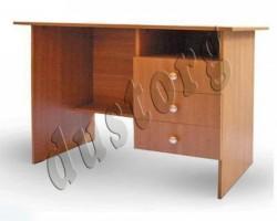 Письменный стол с 3 ящиками