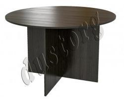 Офисная мебель Декальпе Стол для переговоров круглый