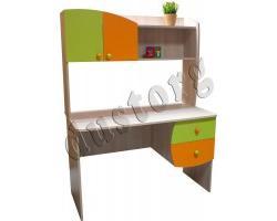 Детская мебель Почемучка Письменный стол