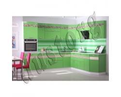 Модульная кухня Яблоко