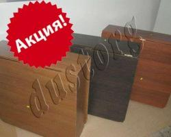 Кухонный стол Стол-тумба ПортУют в собранном виде