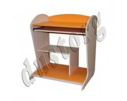 Детская мебель Скейт-3 Компьютерный стол