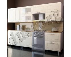 Кухонный гарнитур Дуб