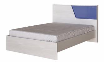 Кровать 1400х2000 Эрика без основания