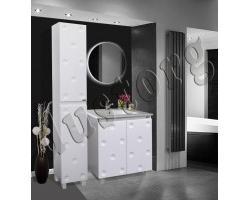 Мебель для ванной Прато