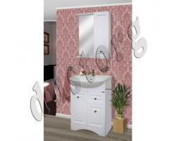 Комплект мебели в ванную Верона 2-550