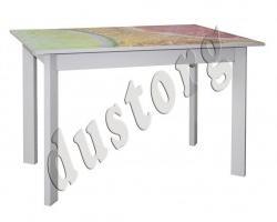 Кухонный стол Цитрус