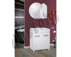 Мебель для ванной Франческо 650
