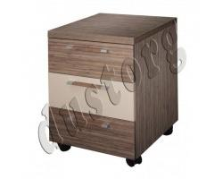 Офисная мебель Тумба выкатная Dubai