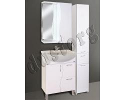 Мебель для ванной Лима 2-600