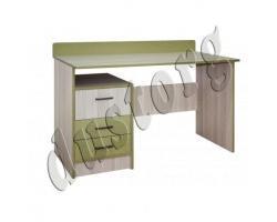 Детская мебель Скейт-3 Письменный стол лён
